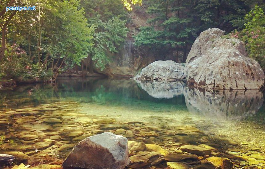 Kuzgun Obası Camping