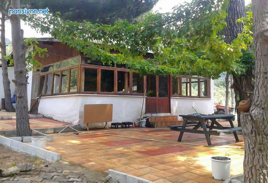 Çamlaraltı Çadır Kamp