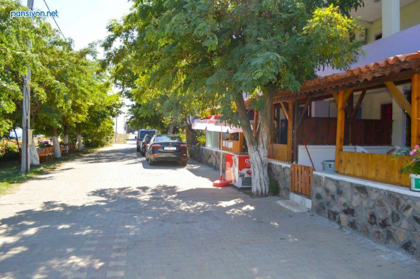 Dilek Motel