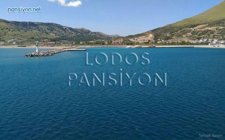 Lodos Pansiyon