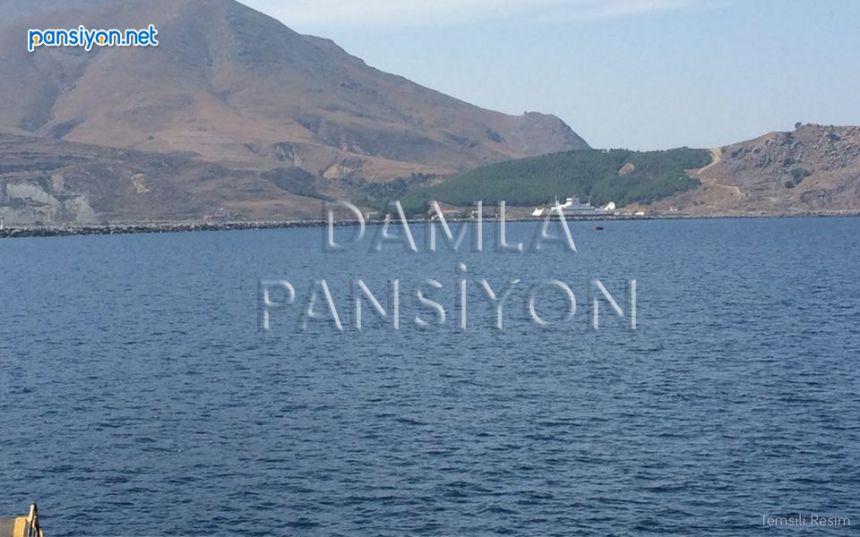 Damla Pansiyon