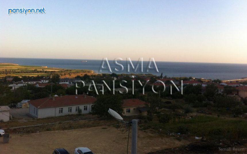 Asma Pansiyon Gökçeada