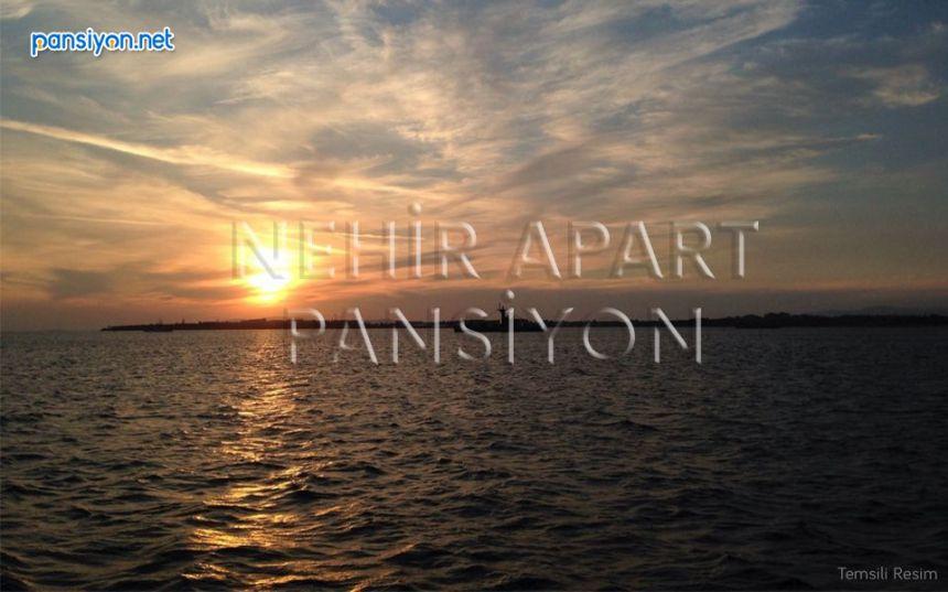 Nehir Apart Pansiyon