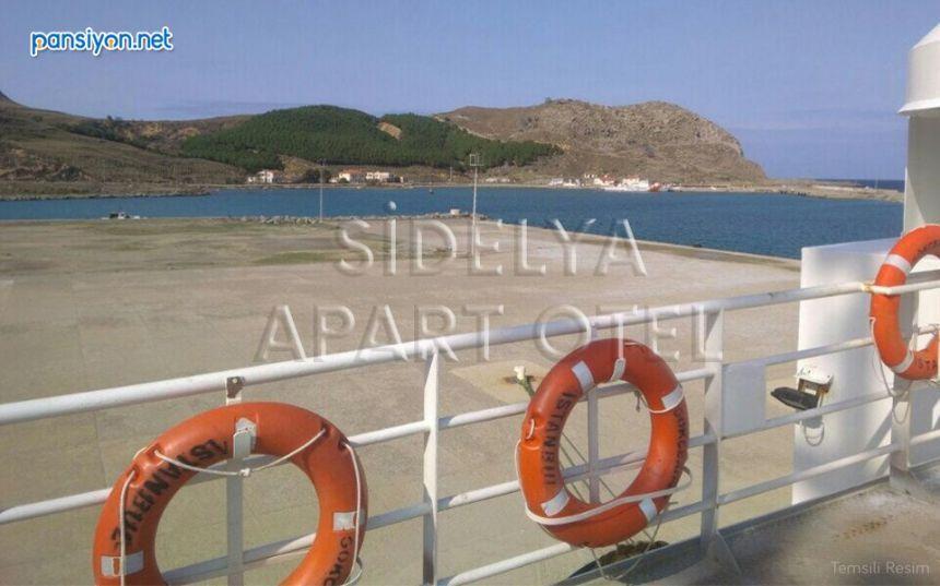 Sidelya Apart Otel
