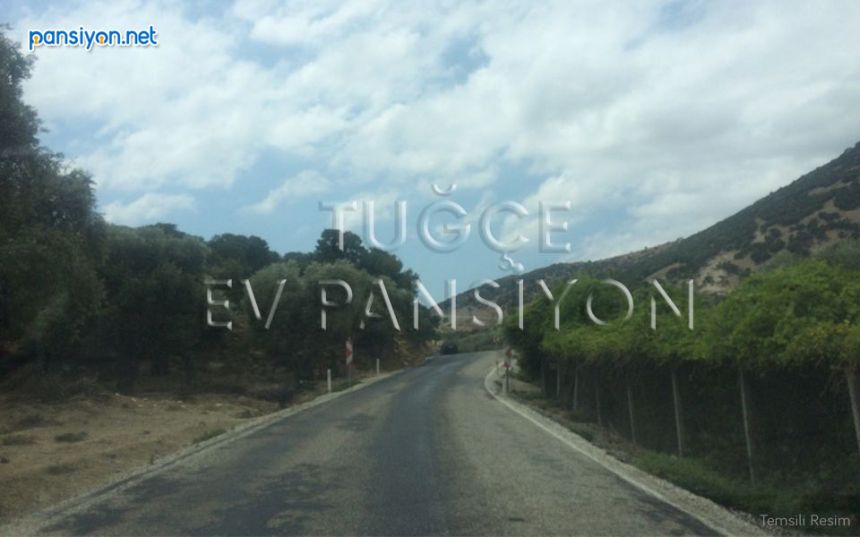Tuğçe Ev Pansiyon
