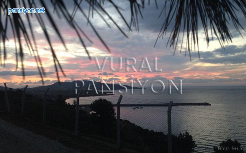 Vural Pansiyon