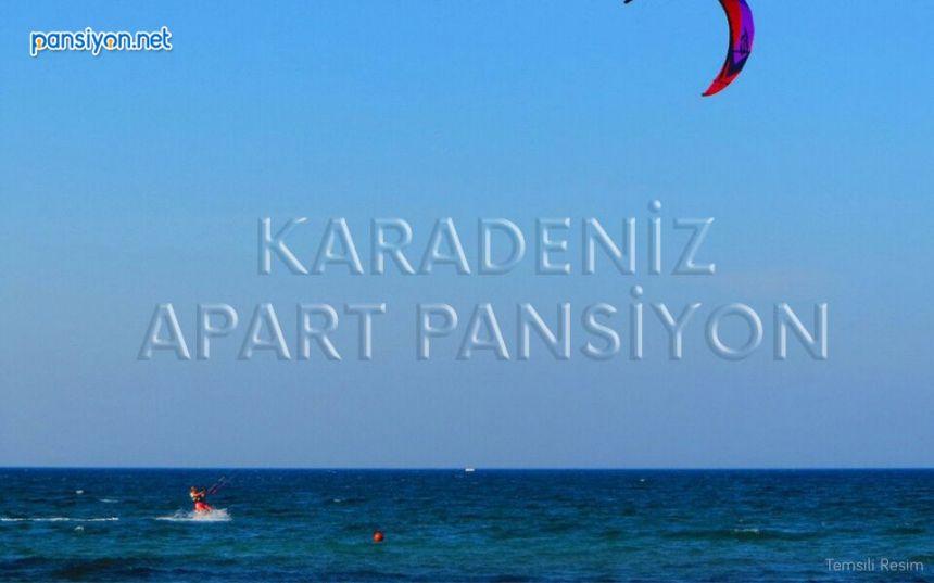 Karadeniz Apart Pansiyon