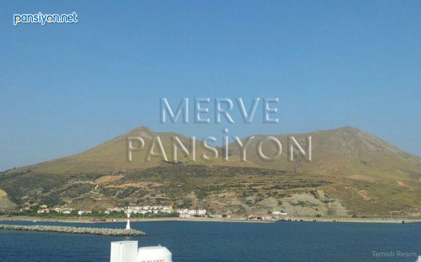 Merve Pansiyon