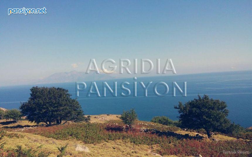 Agridia Pansiyon