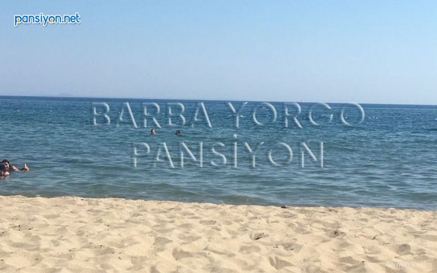 Barba Yorgo Pansiyon