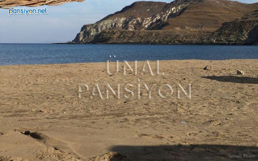 Ünal Pansiyon