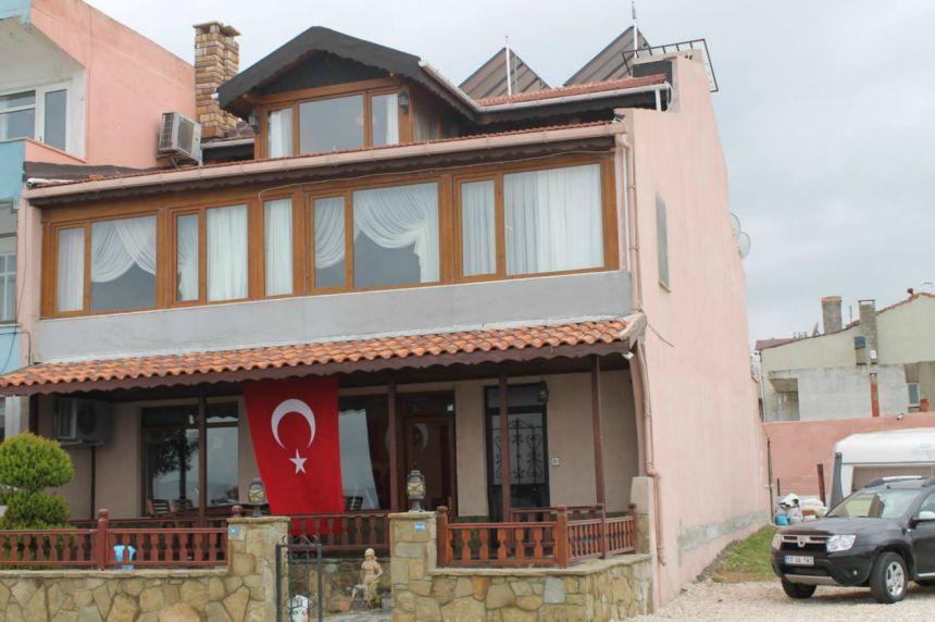 Tuzcuoğlu Pansiyon