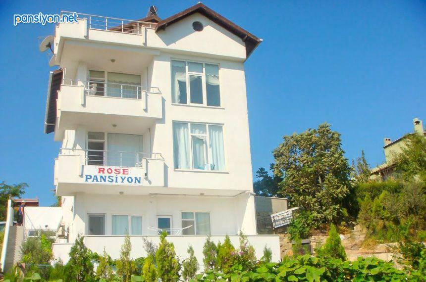 Rose Pansiyon