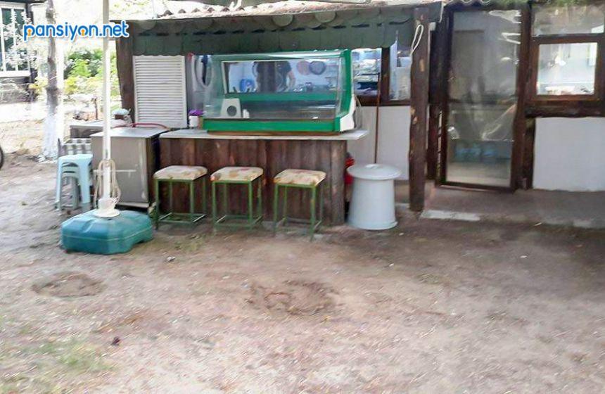 Zeytin Cafe Bungalows