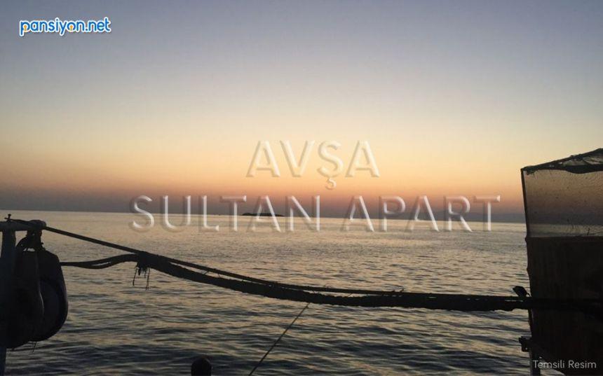 Avşa Sultan Apart