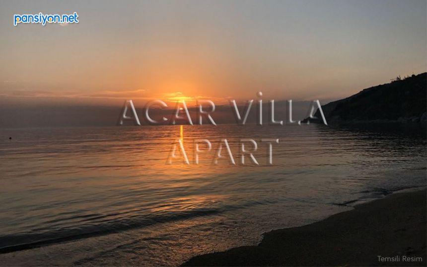 Acar Villa Apart