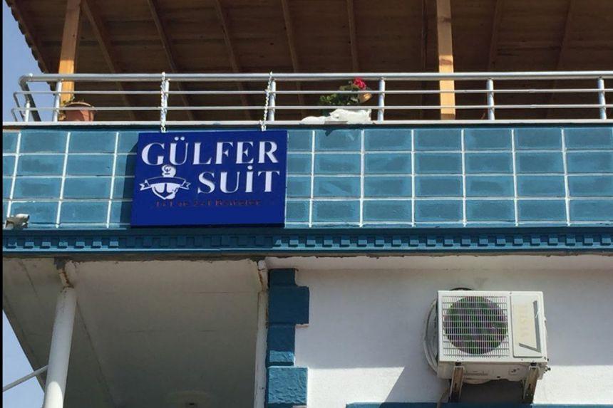 Gülfer Suit Avşa