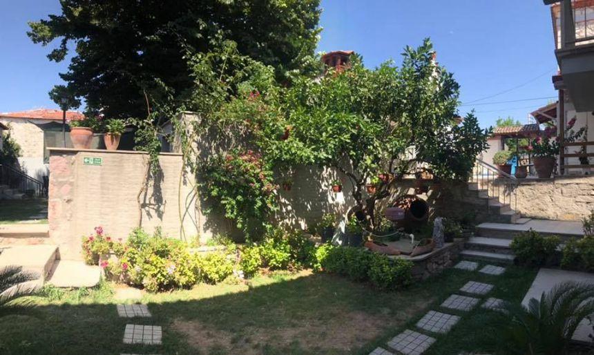 Bademli Garden Suit