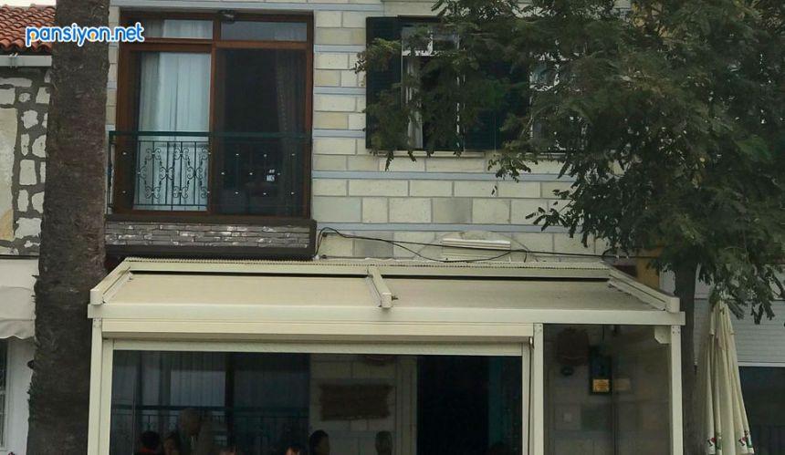 Ayshe Otel Foça