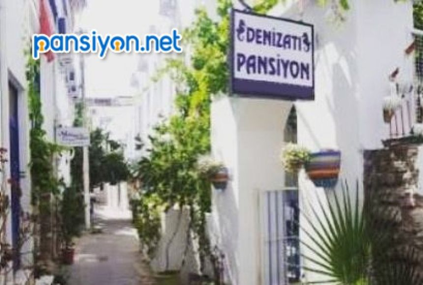 Denizatı Pansiyon
