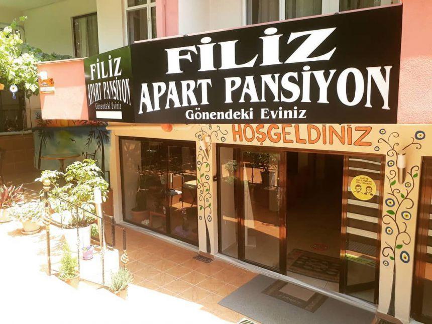 Filiz Pansiyon