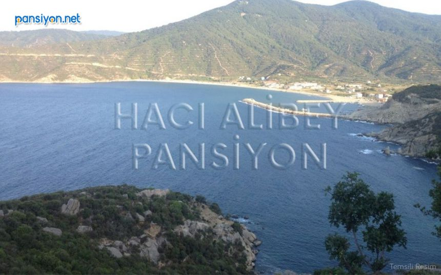 Hacı Alibey Pansiyon