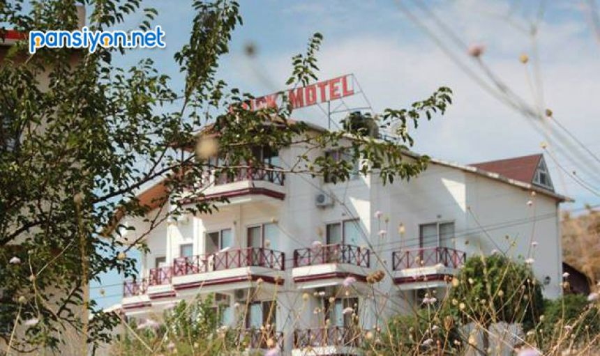 Köşk Motel