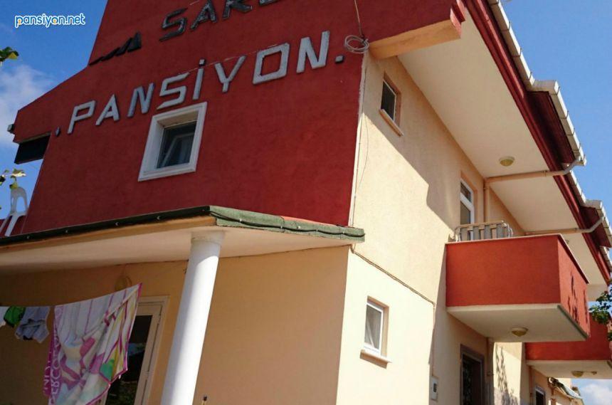 Saroz Pansiyon