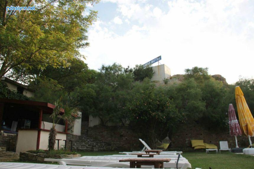 Şahi Orfoz Otel