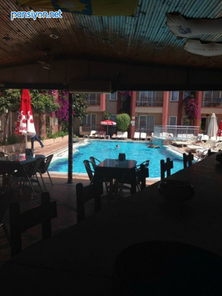Club Sema Apart Otel