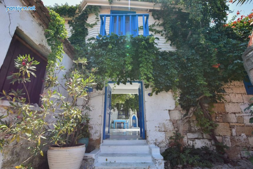 Mavi Kapı Pansiyon