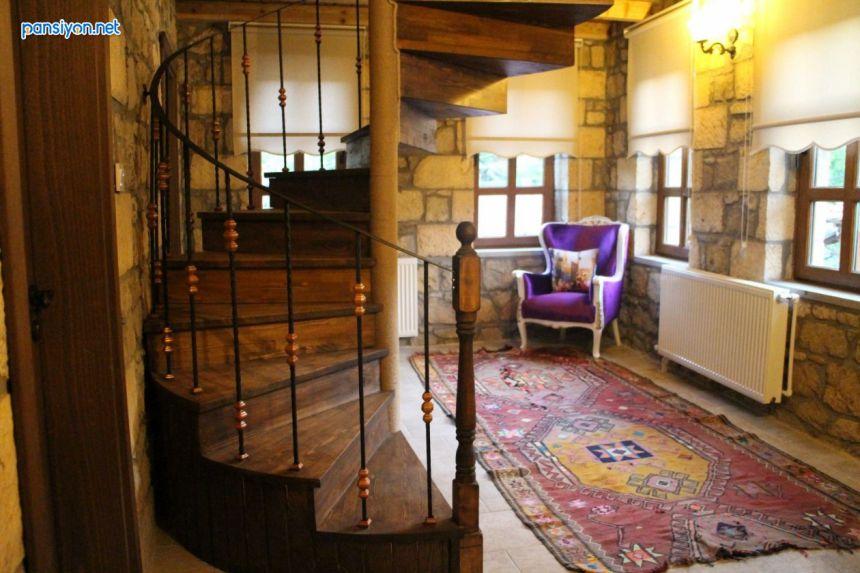 Atlıhan Butik Otel