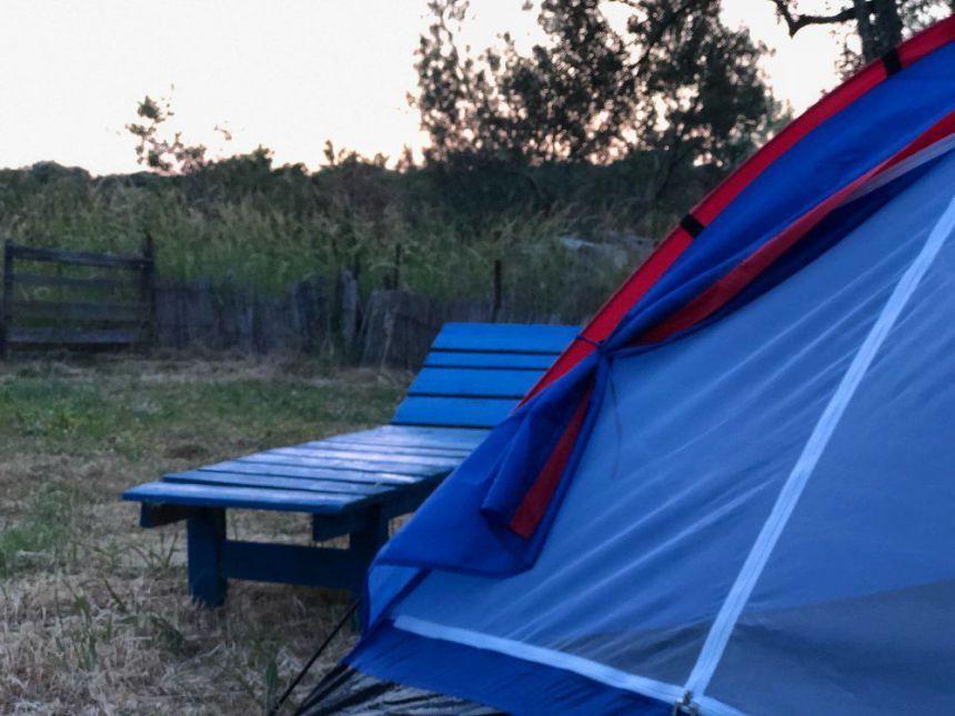 Repo Camping