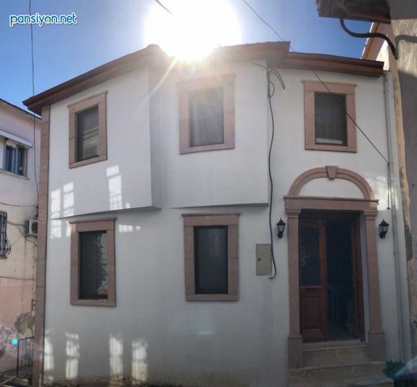 Nil House