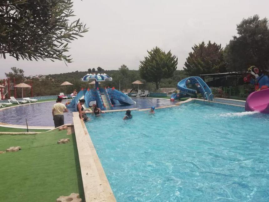 Zeytin Apart Otel Aquapark