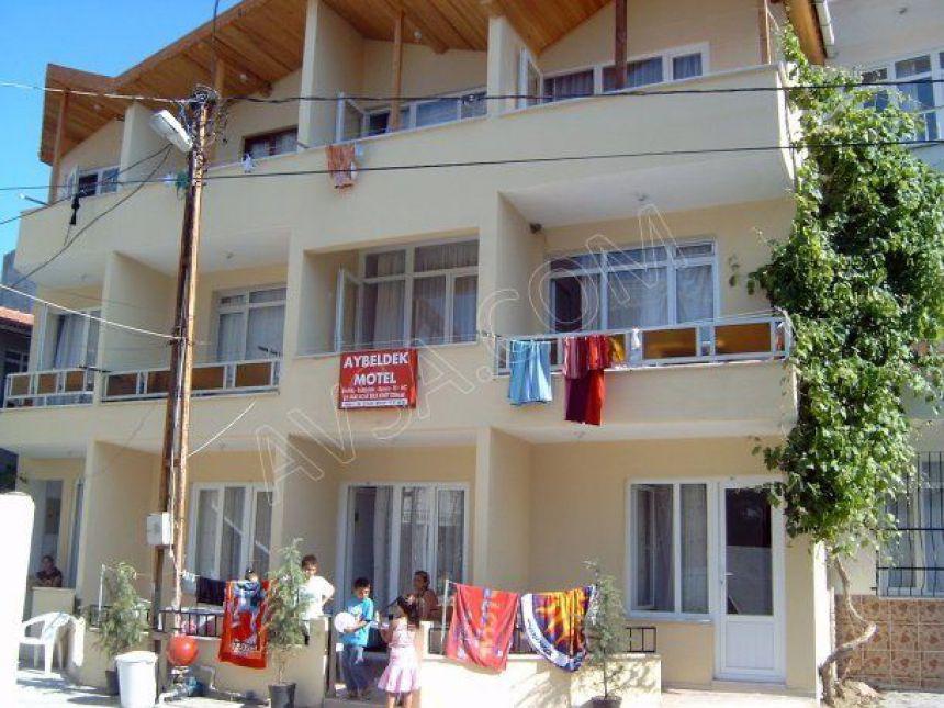 Aybeldek Motel