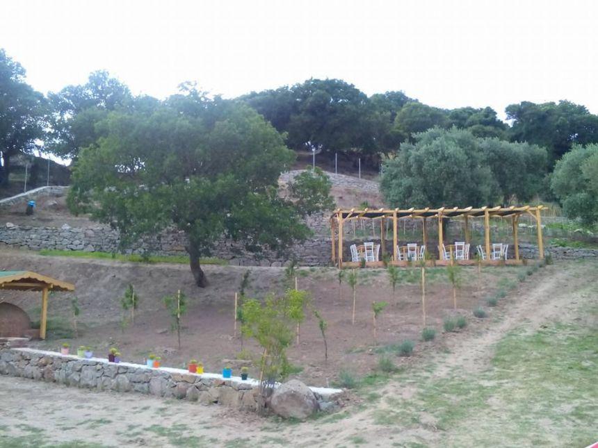 Soykan Çiftliği Bungalow