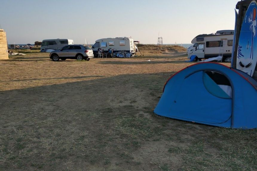 Çağdaş Cafe Camping