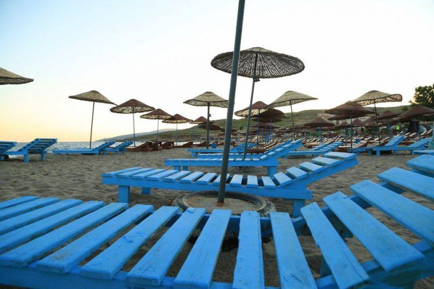 Gökçeada Surf Inn