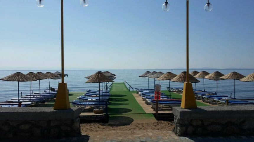 Durmaz Beach Camping