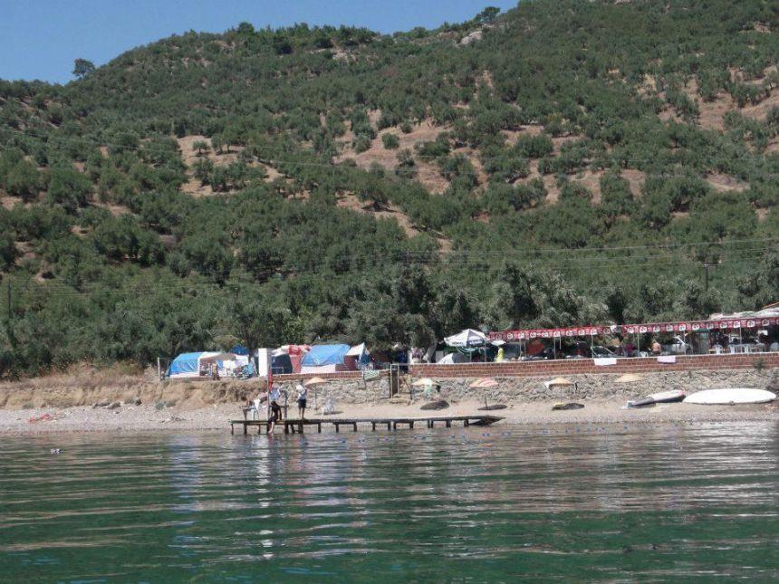 Balkes Camping