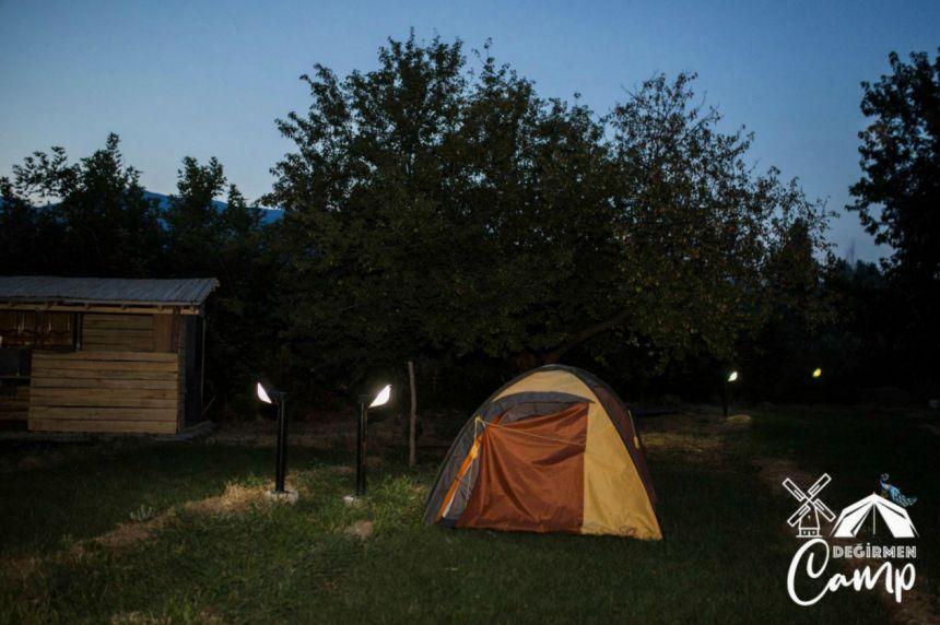 Değirmen Camping