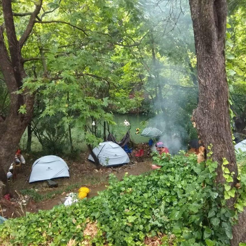 Arden Kamp Kazdağı