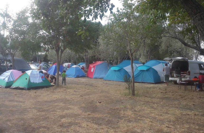 Selçuk Kamp