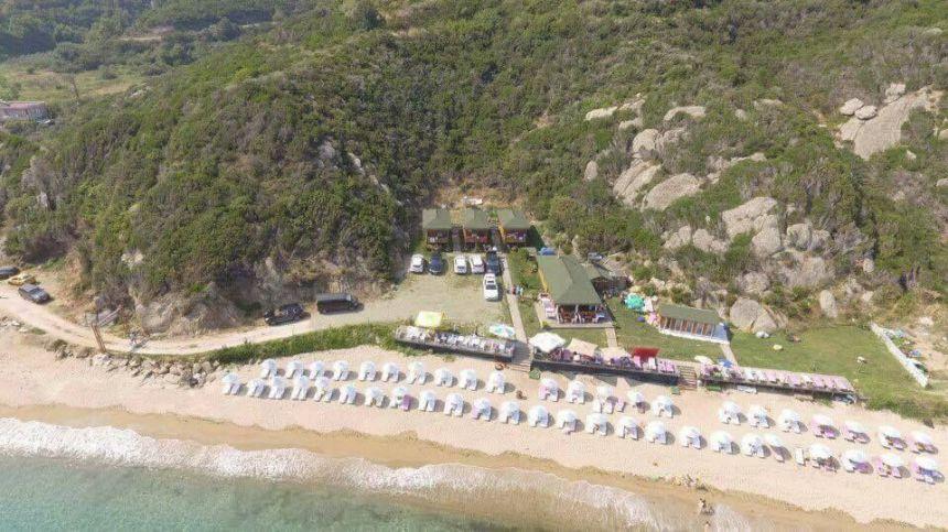 Manastır Beach Bungalow
