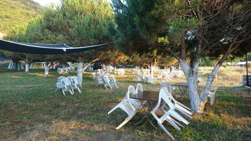 Yeşilçam Camping Turanköy