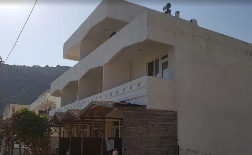 Papatya Apart Otel