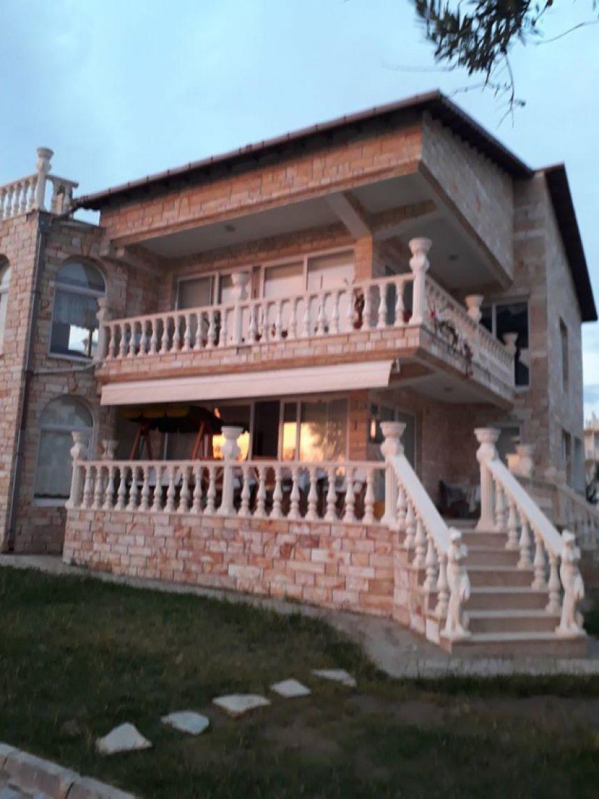 İris Tatil Köyü