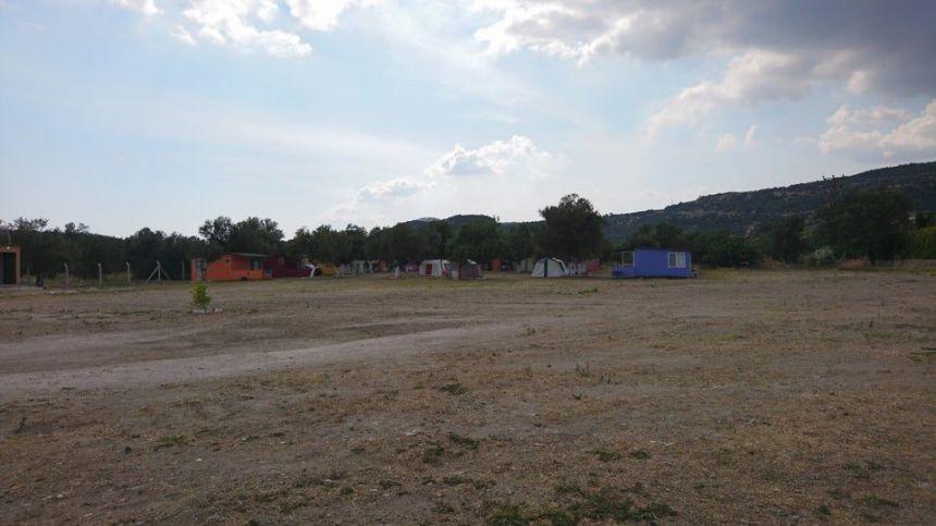 Assos Apollon Bungalow Camping