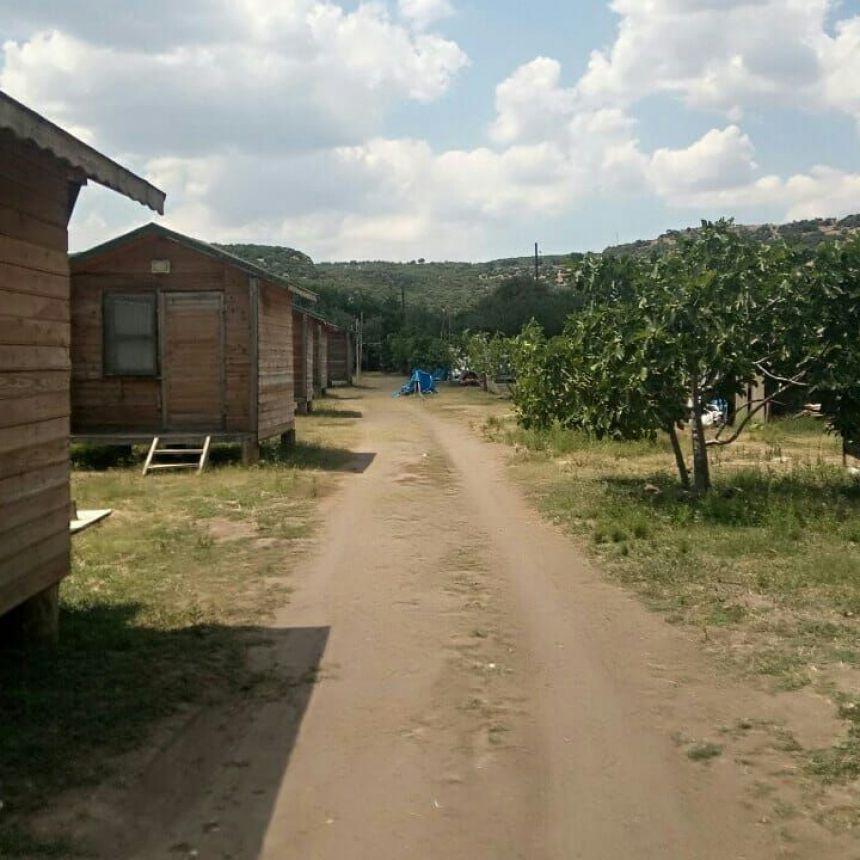 Assos Kamp At